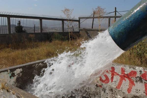 Solo habría agua en Tijuana para 5 años.